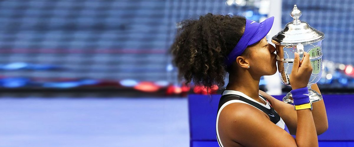 Naomi Osaka Wins Women's Singles Final at U.S. Open with Incredible Comeback
