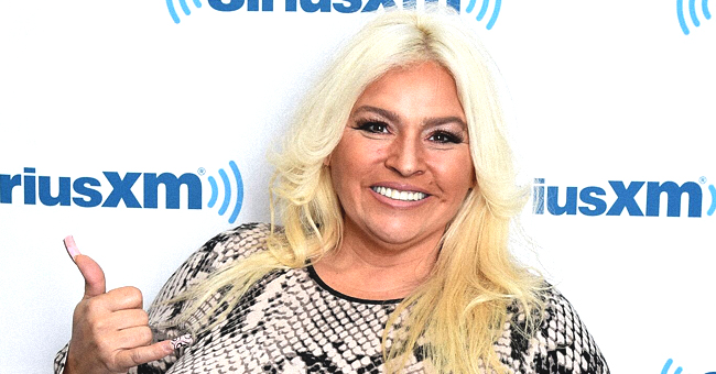 Beth Chapman Shares 'Harassing' Messages She's Been Receiving from a Troll Amid Cancer Battle