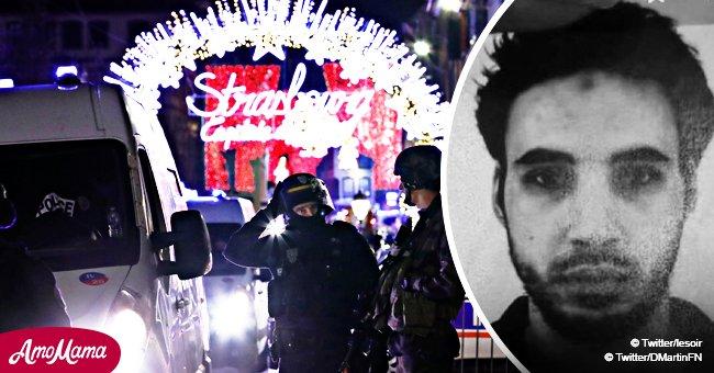 Une fusillade à Strasbourg: Tout sur l'auteur de 29 ans orchestrant une attaque épouvantable