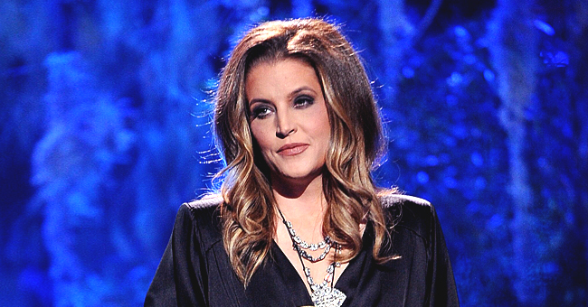 Lisa Marie Presley Has Been Married 4 Times and Has 4 Children