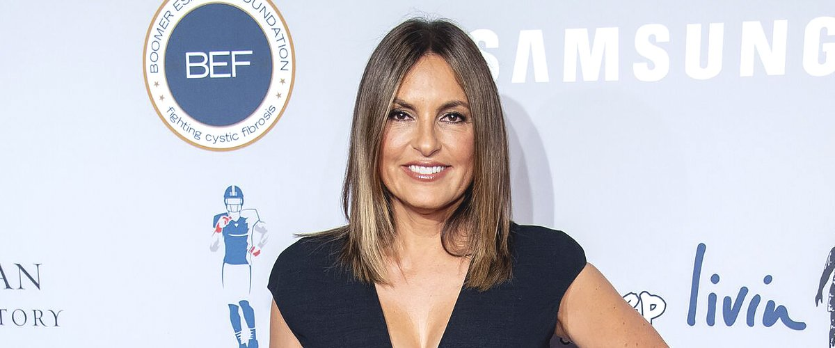 Mariska Hargitay's TV Son Wishes Her a Happy Birthday, Calling Her His 'Second Mama'