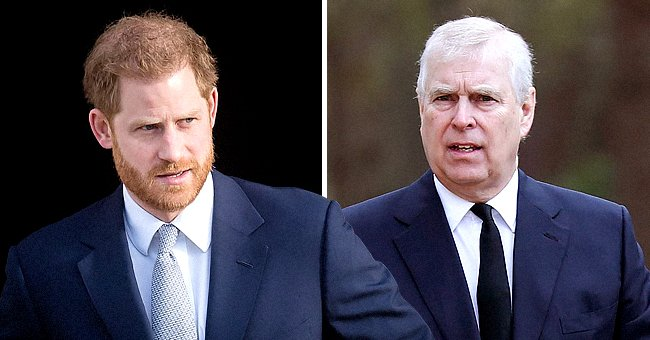 Prince Harry Believes He Has Limited Shelf-Life & Fears Turning into Prince Andrew