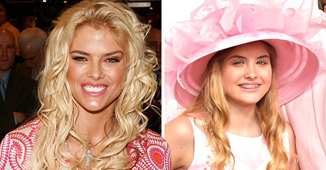 Inside Anna Nicole Smith's Daughter Dannielynn Birkhead's Life 14 Years after Her Mom's Death