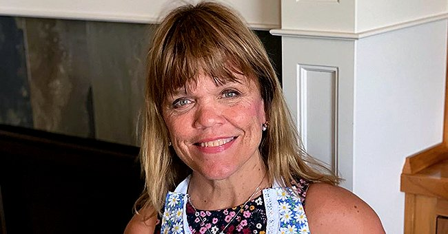 Amy Roloff from LPBW Shares Sweet Moments with Her Fiancé from Portland Beach Weekend