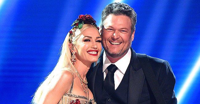 Gwen Stefani Offers a Look inside Her and Blake Shelton's LA Home — Watch These Cute Videos