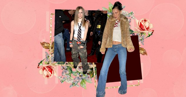 5 Questionable 2000s Fashion Trends Making A Comeback