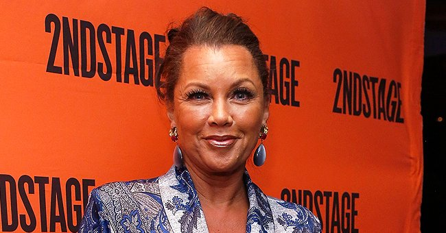 Vanessa Williams' Daughters Melanie & Jillian Look like Mom as They Flaunt Hourglass Figures in Workout Video
