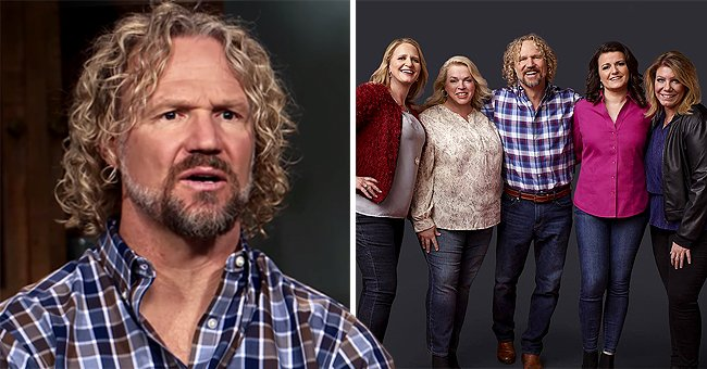 'Sister Wives' Star Kody Brown Felt Passed around like a Rag Doll Amid the Pandemic — Here's Why