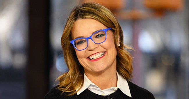 See Savannah Guthrie's Personalized Christmas Tree Decorations as She Shares a Closer Look