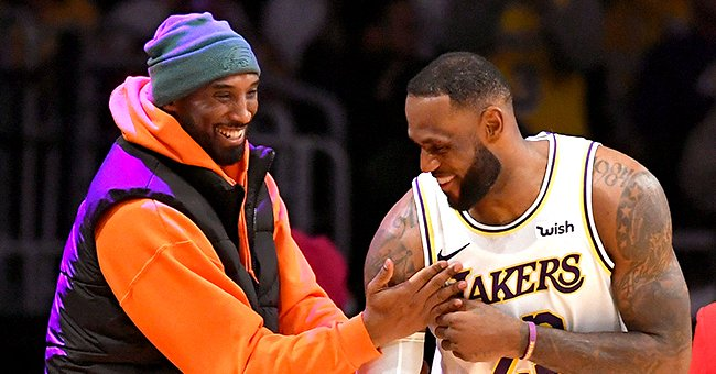 Kobe Bryant's Last IG Post Praised LeBron James for Passing Him to Become 3rd Highest Scorer in NBA History