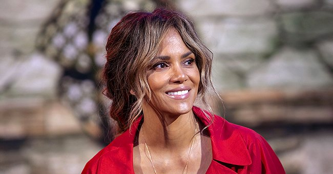 Halle Berry of 'Boomerang' Shows Fit Body in Workout Photo and Fans Praise Her