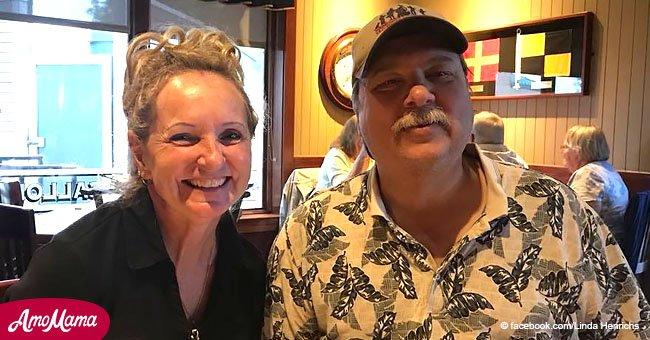 Llevaban años divorciados, pero ella igual halló una razón para donarle un riñón y salvar su vida
