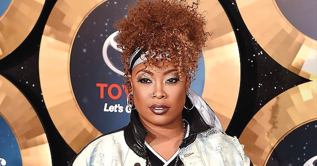 Da Brat Shares Her Coming out Story after over 20 Years of Silence