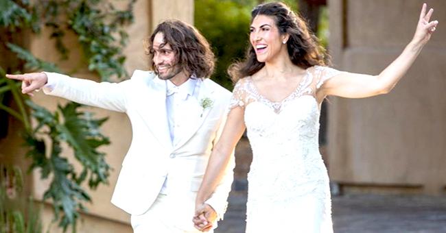 Ana Victoria se casó en su 'día perfecto', tras posponer su boda dos veces y casi cancelarla