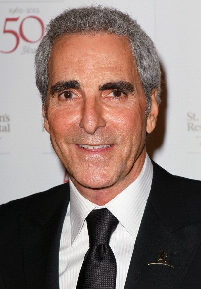 Producer Tony Thomas attends the 50th anniversary celebration for St. Jude Children's Research Hospital at The Beverly Hilton hotel on January 7, 2012, in Beverly Hills, California.   Source: Getty Images.