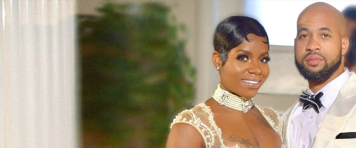Fantasia and Kendall Taylor Celebrate Their 7th Wedding Anniversary