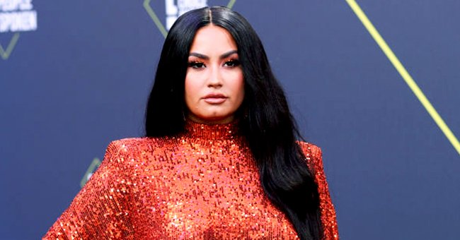 Demi Lovato Gets Candid about Accidentally Losing Weight after Ditching the Diet Culture