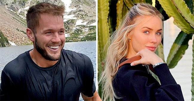 TMZ: 'Bachelor' Alum Colton Underwood Says Cassie Randolph Has Dropped All Charges against Him