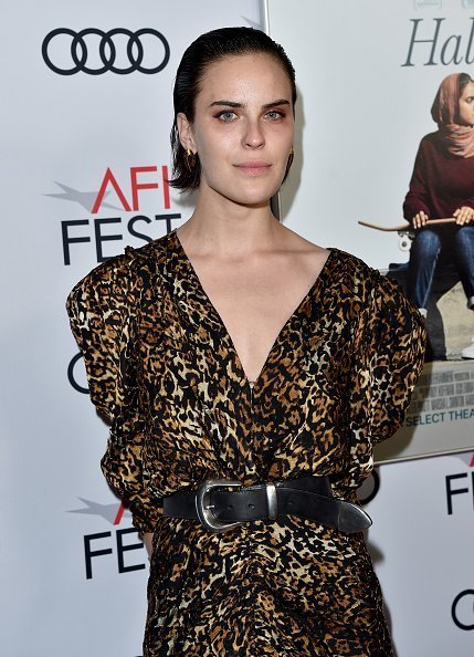 "Tallulah Willis attends the Screening of ""Hala"" at AFI FEST 2019 presented by Audi on November 18, 2019 