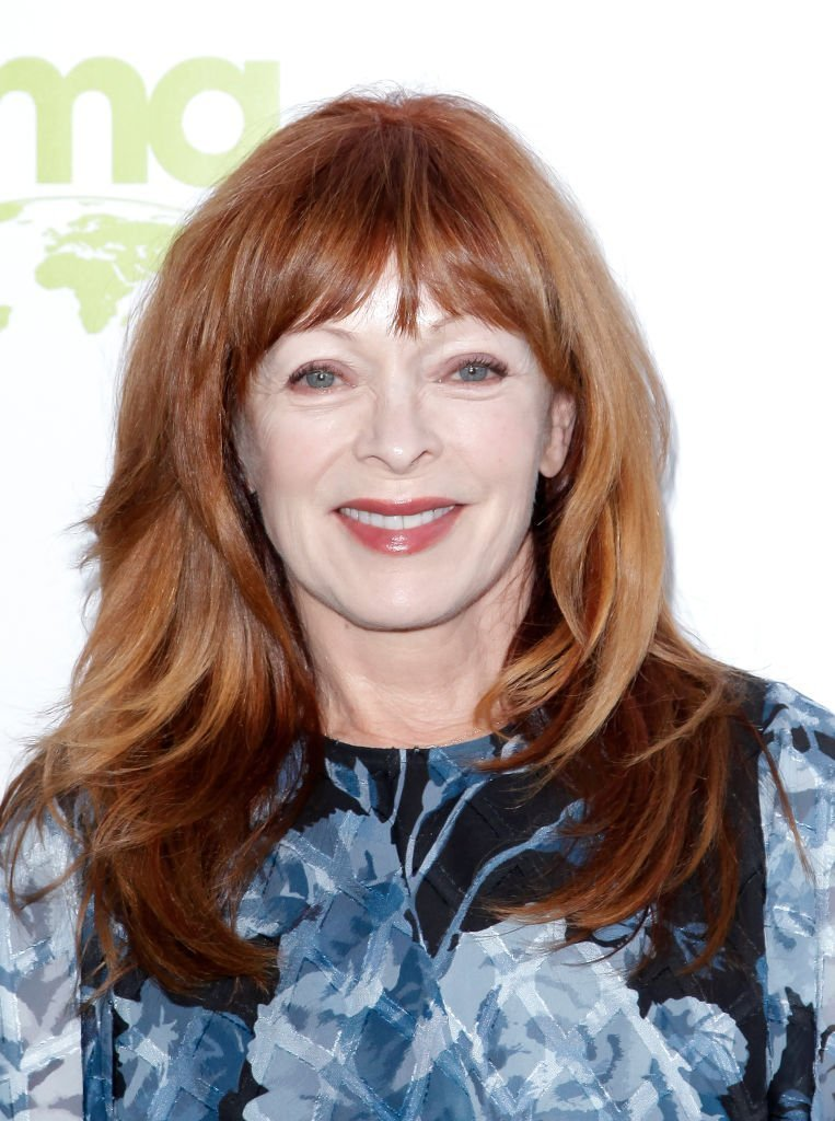 Frances Fisher. I Image: Getty Images.