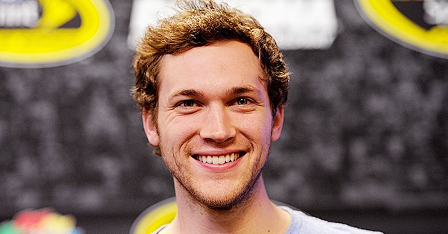Phillip Phillips from 'American Idol' and Wife Hannah Welcome Their First Child and His Name Is Patch