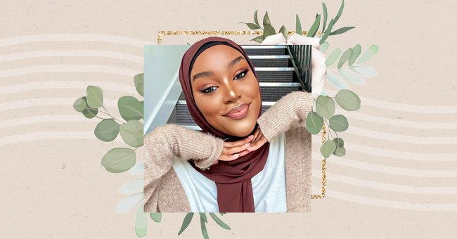 Blogger Hani Sidow Gives 'Glamour' Magazine A Look Into Her Ramadaan In Lockdown