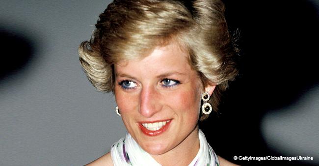 Histoire derrière la photo emblématique de la princesse Diana serrant la main d'un homme homosexuel atteint du SIDA