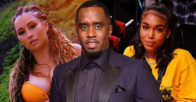 Nicole Olivera: Meet Mystery Woman Diddy Was Spotted with after Lori Harvey Dating Rumors