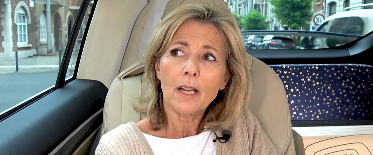 Fortune de Claire Chazal : grand appartement en plein Paris, salaire important sur France 5