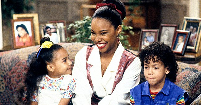 'Family Matters' Star Kellie S Williams Mourns the Death of Naya Rivera in a Touching Post