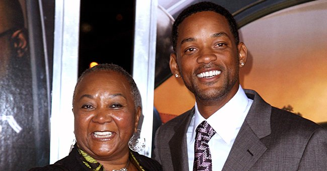 Will Smith Pays Mother's Day Tributes to His Mom Caroline and Wife Jada