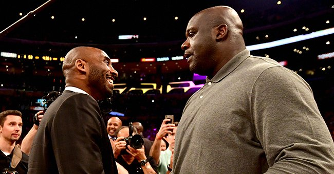 Shaquille O'Neal Mourns Deaths of Kobe Bryant & His Daughter Gigi in Heartbreaking Post