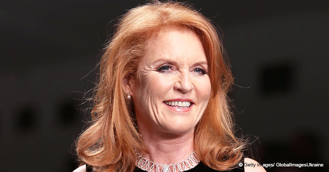 Sarah Ferguson Shares Never-before-Seen Photos with Sister and Daughters
