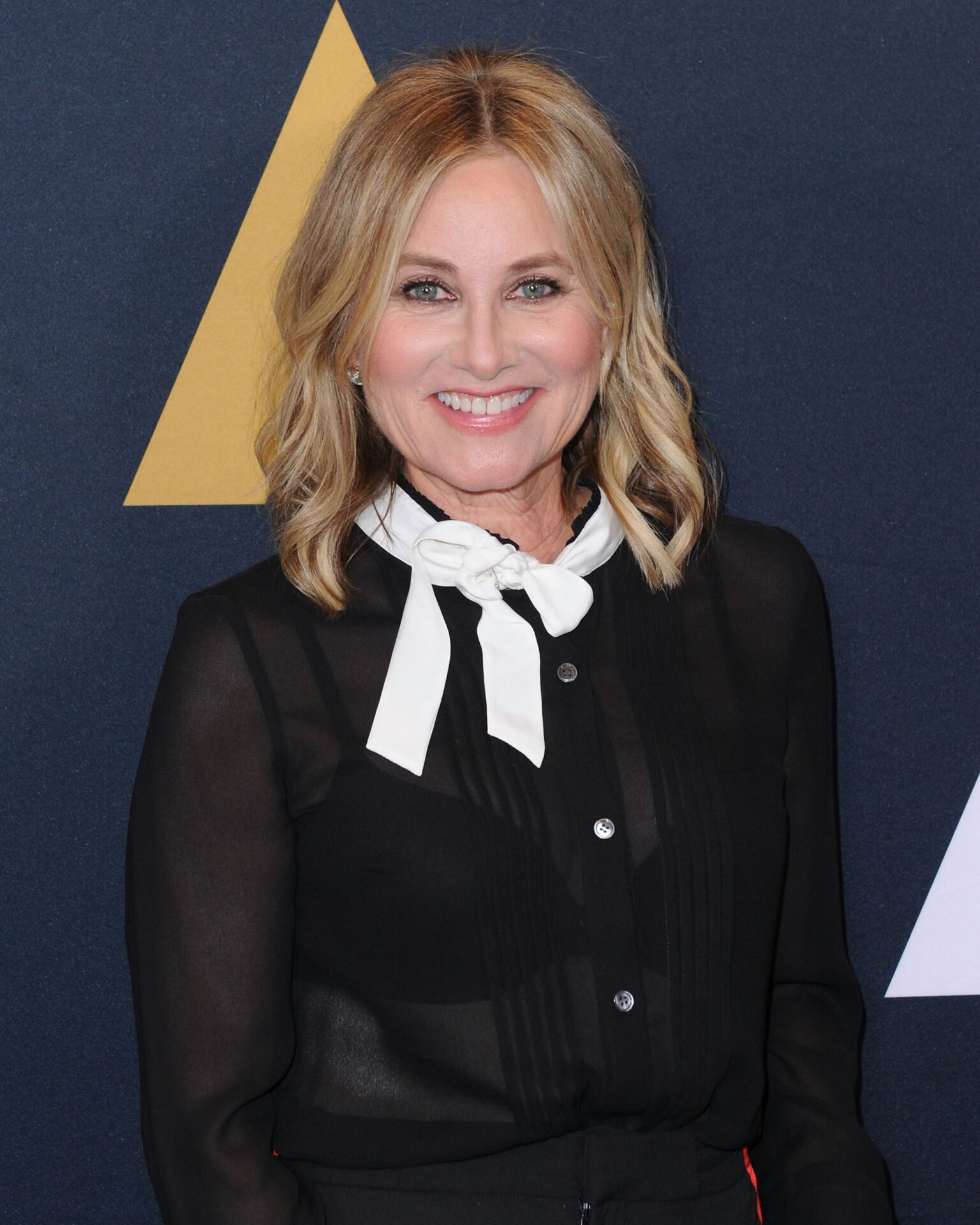 Maureen McCormick arrives at The Academy Celebrates Filmmaker Richard Donner at Samuel Goldwyn Theater | Getty Images