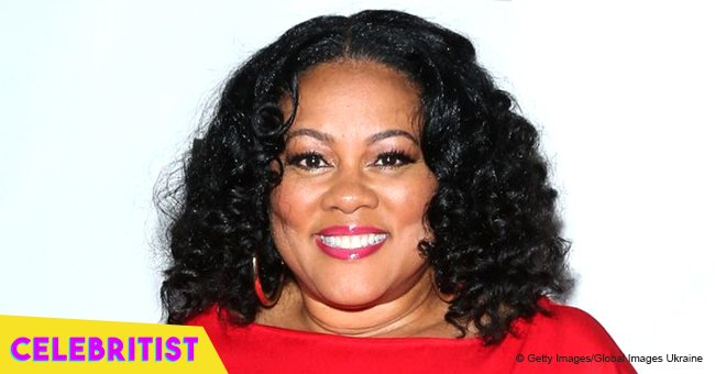 'Waiting to Exhale' star Lela Rochon shares picture of her handsome son who is now 26