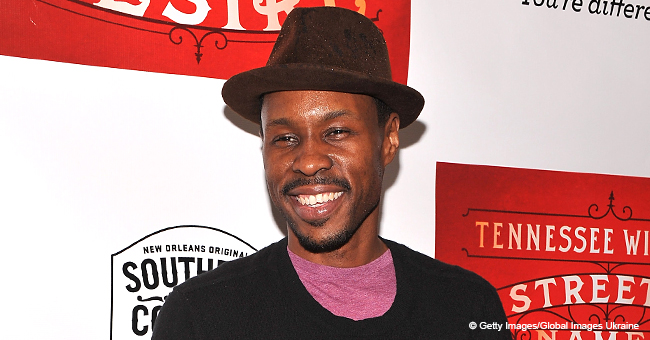 Wood Harris' Career Is Impressive but Many May Not Know That His Brother Is Also a Famous Actor