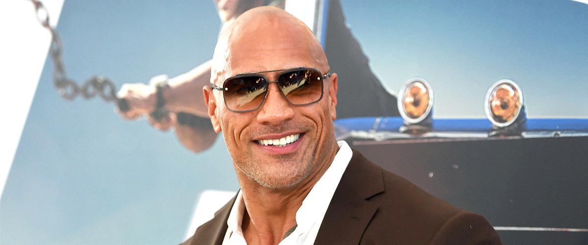 """Dwayne """"The Rock"""" Johnson est à nouveau l'acteur le mieux payé du monde"""