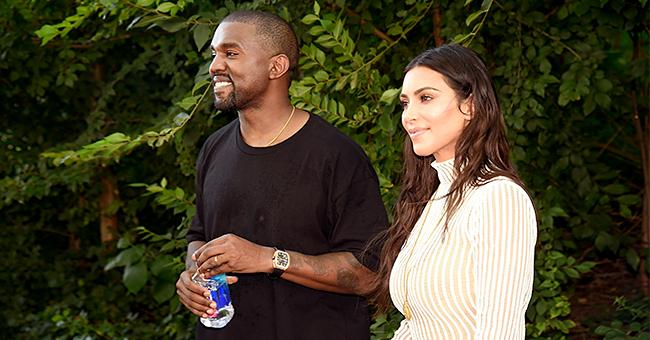 Kim Kardashian Introduces Newborn Son & Reveals His Unique Name (Photo)