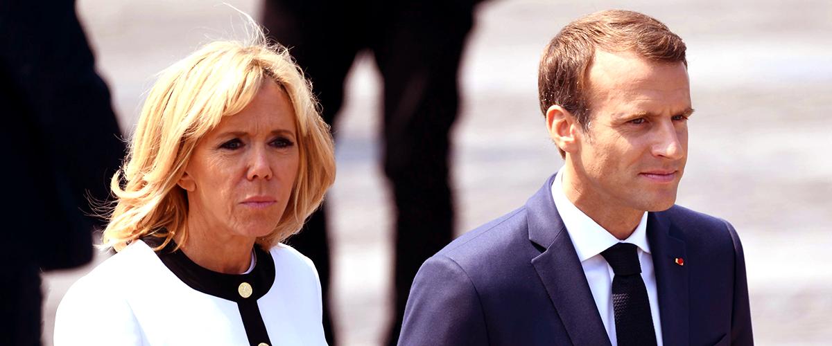 Brigitte Macron, absente au dîner organisé par Emmanuel Macron : elle préférait sa famille