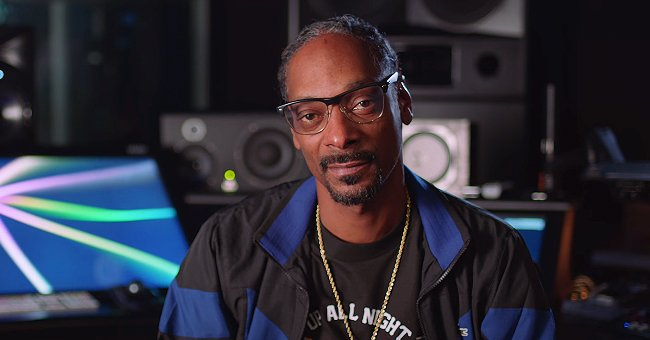 Snoop Dogg's Granddaughter Cordoba Journey Shows Tiny Teeth as She Plays in New Snaps