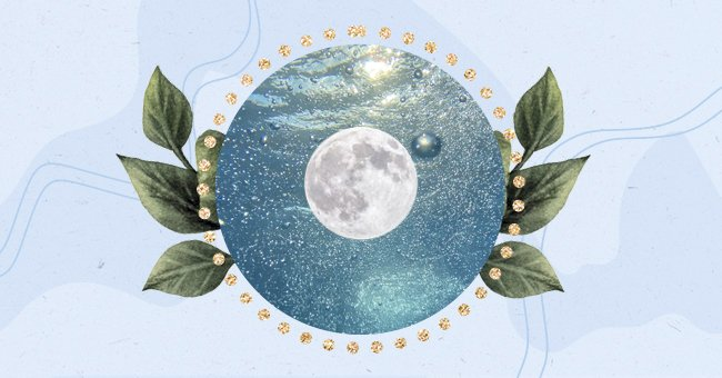 A Guide To Making Moon Water
