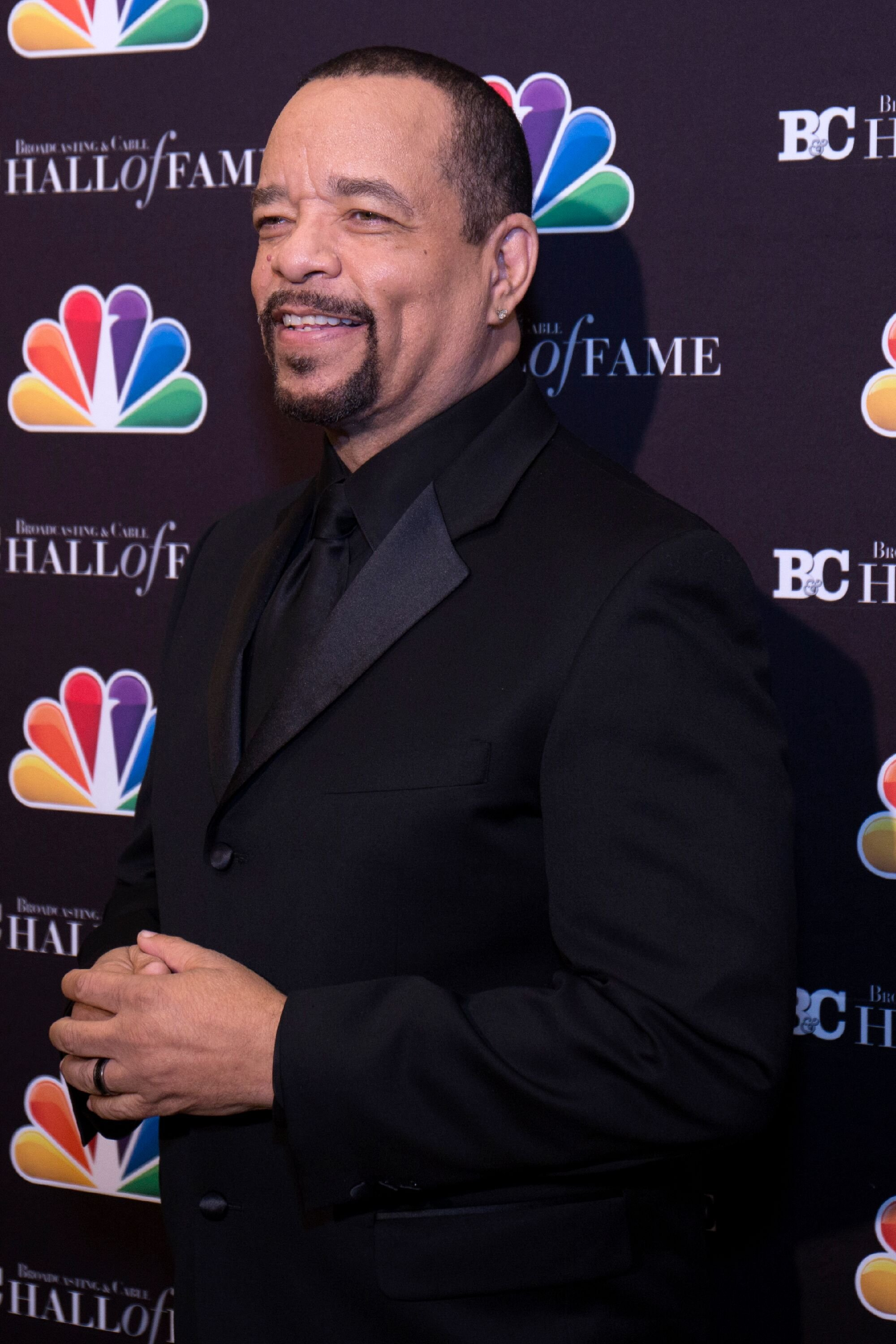 Ice-T attends the 2017 Broadcasting & Cable Hall Of Fame 27th Anniversary Gala. | Source: Getty Images