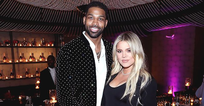E! Online: How Will Khloé Kardashian Deal with Tristan Thompson's Boston Celtics Move?