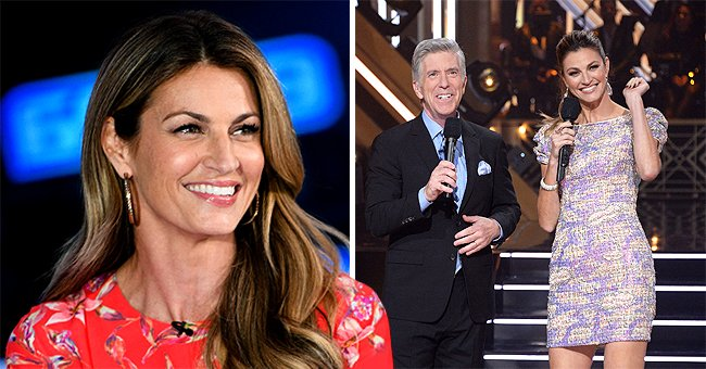 DWTS Fans Share on Social Media How Much They Miss Ex-host Erin Andrews during Season Premiere
