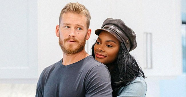 Tika Sumpter Makes Fans Swoon as She Hugs Fiancé Nicholas James in a Sweet Valentine's Day Snap