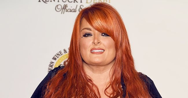 Wynonna Judd and Cactus Moser Are Happily Married — A Glimpse into Their 8-Year Marriage