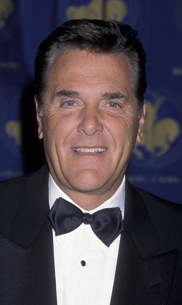 Chuck Woolery attends 20th Annual Carousel of Hope Ball on October 23, 1998 | Photo: Getty Images