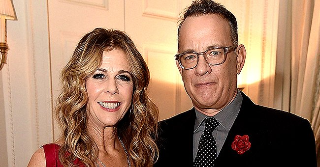 Hollywood Reporter: Rita Wilson Avoided Air Kisses & Did Not Shake Hands at Event Weeks before Getting Coronavirus