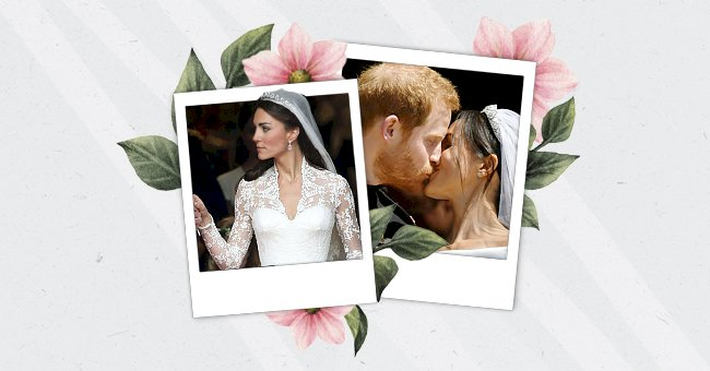 10 Romantic Details You May Have Missed During Royal Weddings