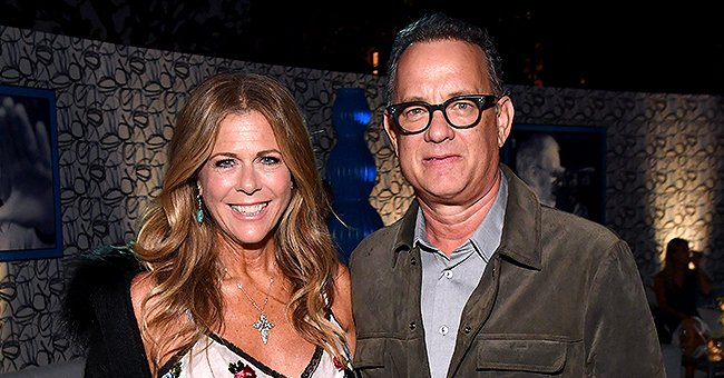 Tom Hanks & Rita Wilson Draw Support from Hollywood Stars as They Remain in Coronavirus-Related Quarantine